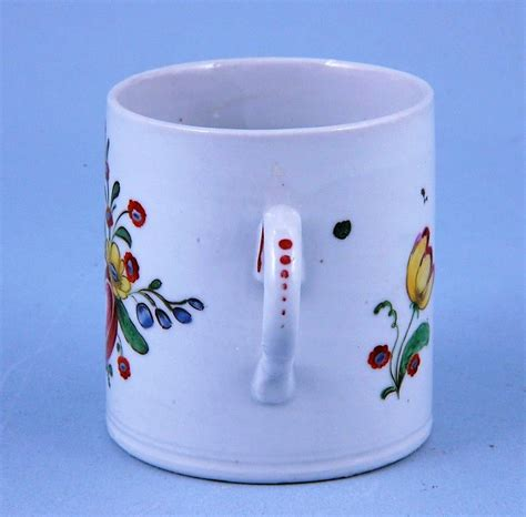 doccia porcelain doccia porcelain coffee can andrew dando antique