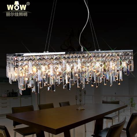 Rectangular Dining Room Chandelier Best 25 Rectangular Chandelier Ideas On Pinterest Rectangular Dining Room Light Rectangular