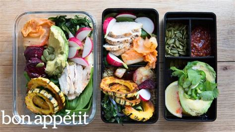 new year lunch ideas bento box healthy happy meal for the new year
