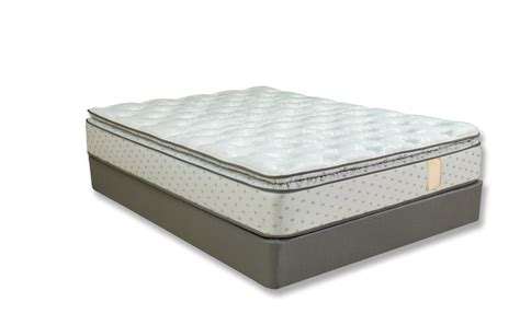 Mattress And More by Harmony Mattress Pillow Top