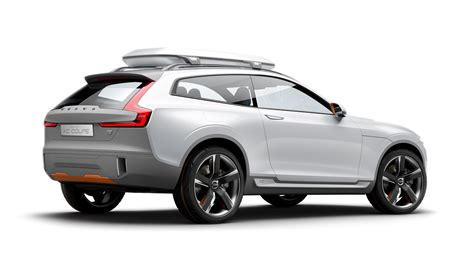volvo cars usa volvo concept xc coup 233 wins quot best concept car quot award at
