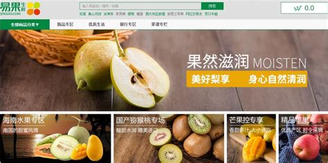 alibaba yiguo china alibaba leads us 300m investment round in yiguo