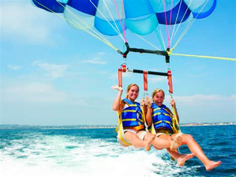 banana boat rides in south beach miami parasailing deals in miami gift ftempo