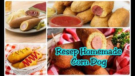 cara membuat takoyaki mudah enak dan sederhana bahan resep dan cara membuat corn dog mudah sederhana enak