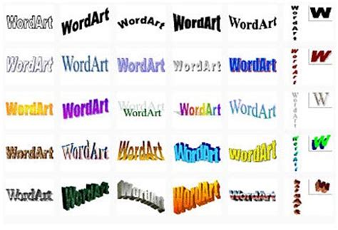 font design for microsoft word remove word art style in msoffice programs techsupp247