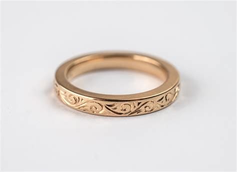 Wedding Rings Engraved by Engraved Wedding Ring Ra Designer Jewellery