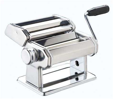 kitchen craft italian collection pasta maker at the