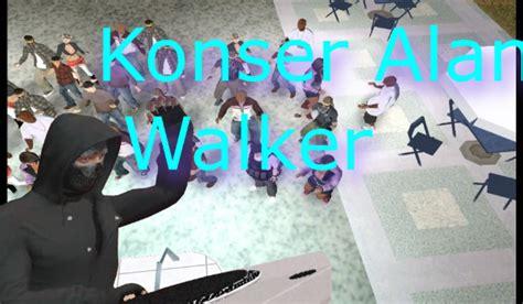 alan walker konser di surabaya konser alan walker reborn gtaind mod gta indonesia