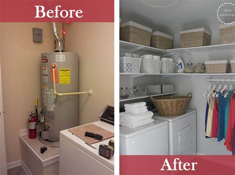 ideas makeover 23 best budget friendly laundry room makeover ideas and