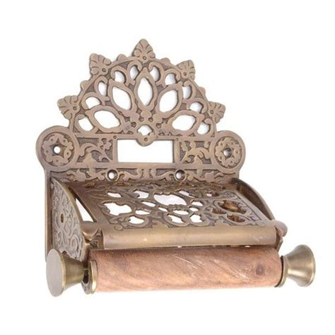 covered toilet paper holder restorers french covered toilet paper holder