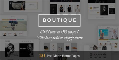 shopify themes nulled boutique responsive shopify theme nulled download