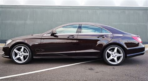Mercedes CLS250 CDI (2012) long term test review by CAR