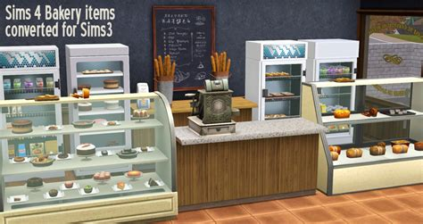 Kitchen Ideas On A Budget For A Small Kitchen by Around The Sims 3 Custom Content Downloads Objects