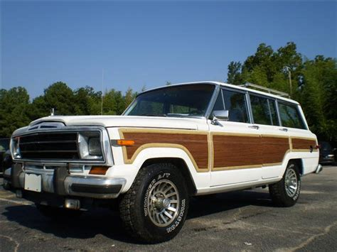 Size Jeep Parts Size Jeep Parts Wagoneer Grand Wagoneer Size
