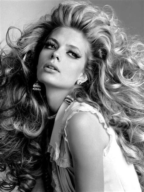 haircuts that give curly hair volume 93 best one word volume images on pinterest make up