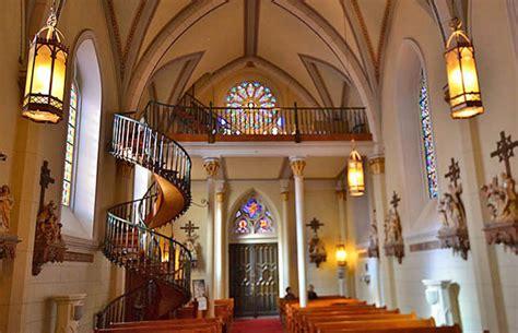 churches in santa fe nm