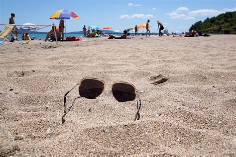 Kacamata Pantai kacamata hitam pasir pantai musim 183 foto gratis di pixabay
