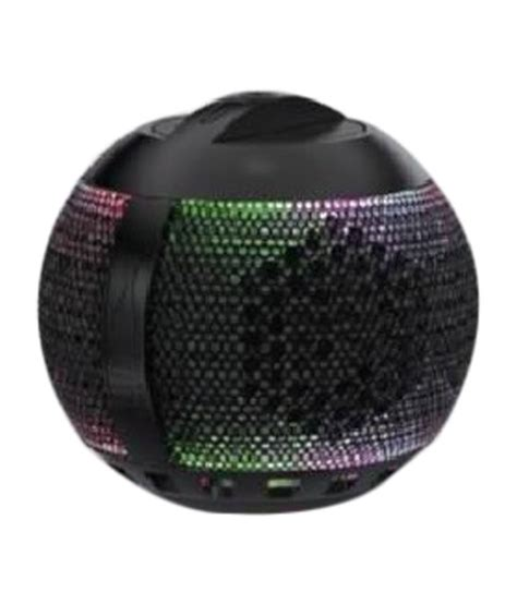 Speaker Aktif Bluetooth Altec buy altec lansing imw865 sphere bluetooth speaker black at best price in india snapdeal