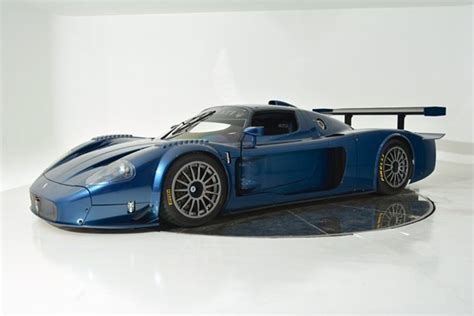 maserati mc12 race five rare supercars at the experience auto group
