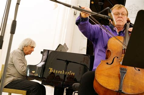Violincello St cello klavier2017 st florianer brucknertage