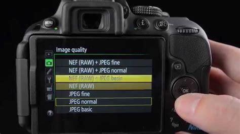 youtube tutorial nikon d3200 nikon d5300 review tutorial youtube
