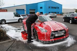 Car Washer by How To Wash A Your Car How To Wash A Car