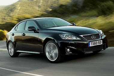 sewells lexus lexus is200d f sport drive fleet news company car reviews