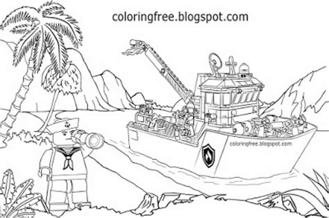fireboat book activities printable lego city coloring pages for kids clipart