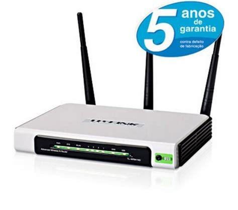 Dijamin Tp Link 300 Mbps Tl Wr941nd tv led celular notebook 193 udio eletr 244 nico