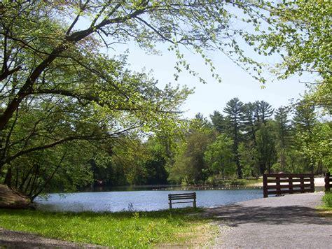 Fuler Mm mm 10 1 fuller lake in pine grove furnace state park this