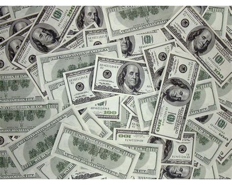 100 Bill On The Floor - 100 dollar bill wallpapers wallpaper cave