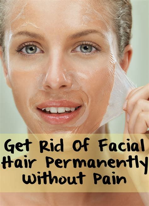 Remove Hair From by Hair Get Rid Of Hair Permanently Without