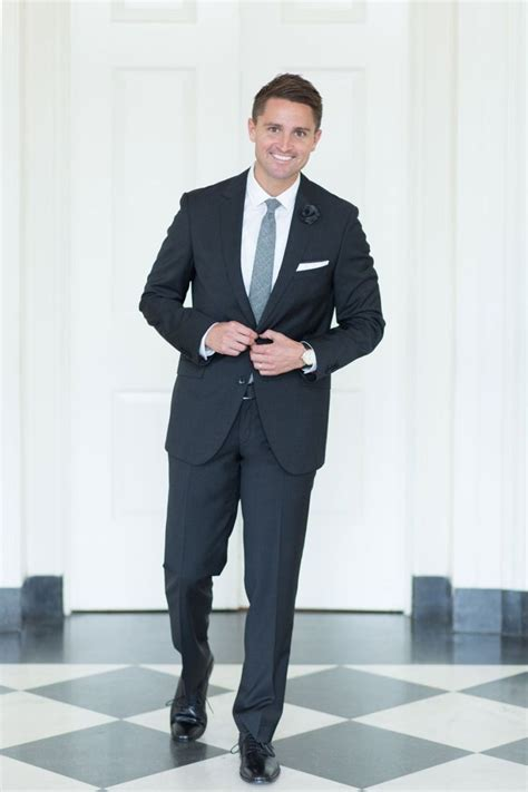 Wedding Attire Black Tie Optional by What To Wear To A Black Tie Optional Wedding Wedding