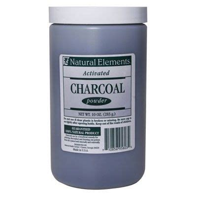 Dosage Of Activated Charcoal For Detox by Activated Charcoal Powder Want To Try On My In My