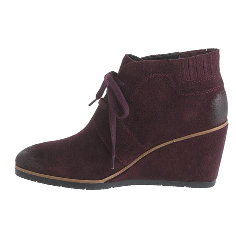 franco sarto austine ankle boots for save 79