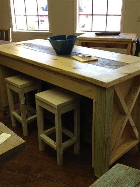 kitchen island on casters pinterest discover and save creative ideas
