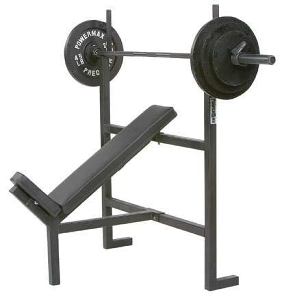 olympic bench press equipment olympic incline bench press machine onlinesports com