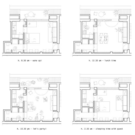 28 square meters apartment design apartment design with 28 square meters just3ds