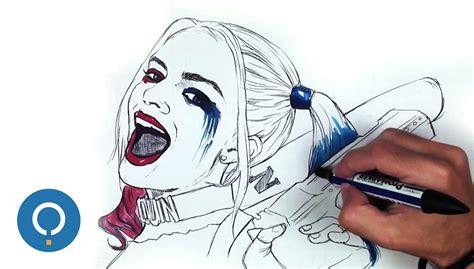 imagenes de the joker hd harley quinn disegno passo a passo youtube