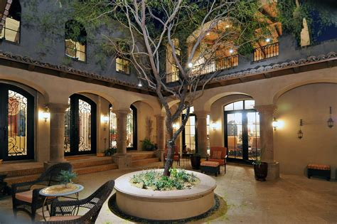 style home plans with courtyard style house plans with courtyard simple 27 style homes with courtyards