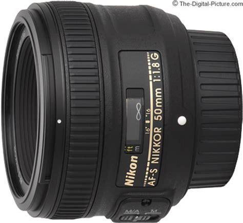 Lensa Nikkor Af S 50mm F 1 8g nikon 50mm f 1 8g af s nikkor lens press release
