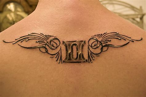 imagenes de tatuajes de zodiaco tatuajes de g 233 minis lo que puede inspirarte tu signo