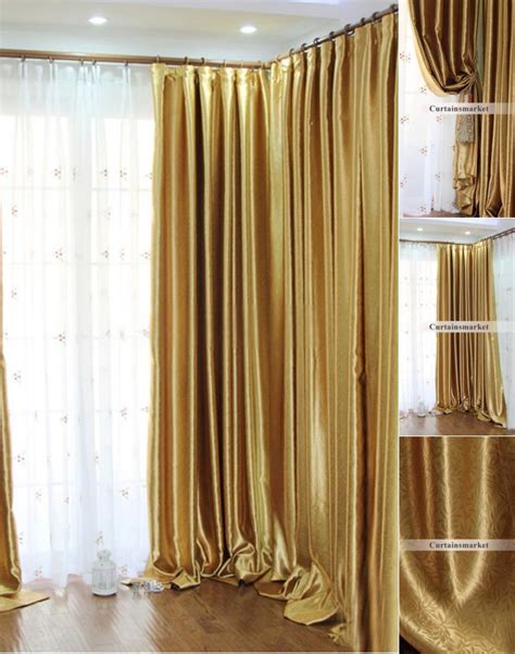 golden yellow curtains take golden yellow insulated window curtains home