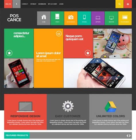 layout supported by bootstrap 1000 images about 22 of the best bootstrap prestashop