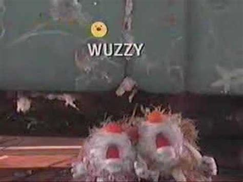 Dust Bunnies Big Comfy by The Fuzzy And Wuzzy Song