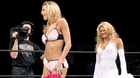 stacy keibler wwe hall of fame wwe update stacy keibler to return possible hall of fame
