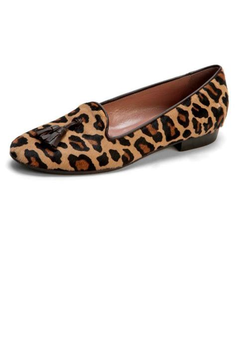 leopard flats shoes peruzzi leopard print flat from vancouver by kalena s