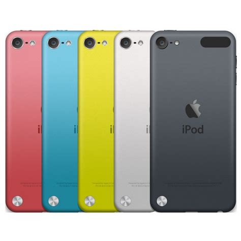 inspiring ipod touch colors 1 ipod touch 5th generation