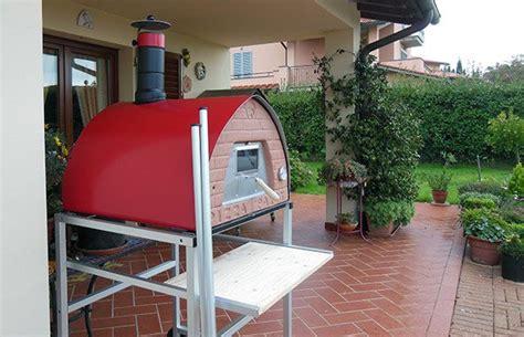 forno pizza a legna da giardino forno a legna da giardino pizza uso all aperto