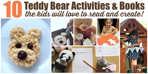 teddy the books 10 simple ways to celebrate a teddy day with your child